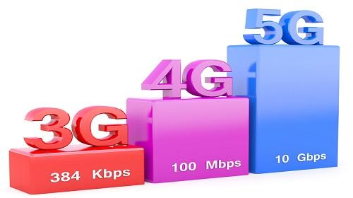 Ưu điểm của mạng 5G