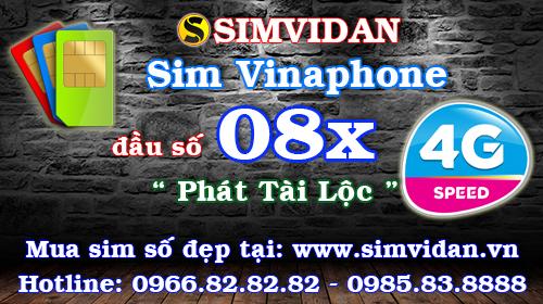 đầu số 08x của vinaphone được ưa chuộng